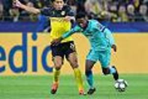 Messi-Ersatz gegen BVB - Gehalt veröffentlicht: So viel kassiert 16 Jahre altes Barca-Wunderkind Ansu Fati