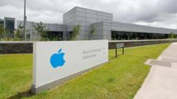 Irland und Apple gegen die EU - Streit um Steuervorteile