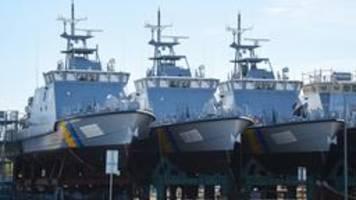 Waffenexportstopp für Saudi-Arabien soll bleiben