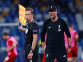 Champions League: Ancelotti besiegt Klopp - Schützenfest in Salzburg