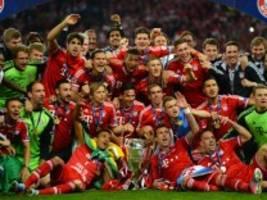 FC Bayern: Zwei Neuers und ein Stürmer, der es alleine machen muss