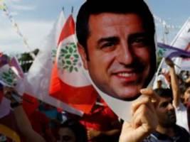Opposition in der Türkei: Hoffnungsträger aus Straßburg