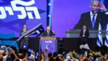 wahl in israel: nein zu demokratiefeindlichkeit und korruption