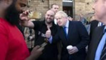 Brexit: Boris Johnson hetzt die Menschen gegeneinander auf