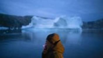 UN-Bericht: Entwicklungsländer liegen bei Klimaschutz vorn