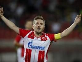 Mit Roter Stern beim FC Bayern: Löws Hoffnung Marin findet das Glück