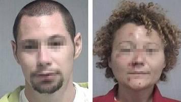 Florida: Paar schiebt auf dem Weg ins Gefängnis noch schnell ein Nümmerchen – im Polizeiwagen