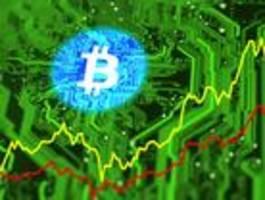 bundesregierung beschließt blockchain-strategie