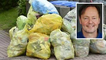 Umweltberater: Mülltrennung ist völlig überbewertet: Wie wir der Umwelt viel besser helfen