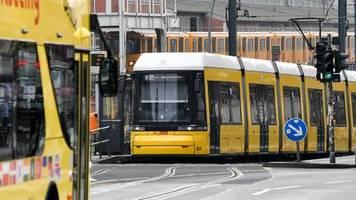 entkriminalisierung: thüringen und berlin wollen schwarzfahren nicht mehr mit gefängnis bestrafen