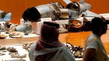 Analyse: Bomben gegen den reichen Nachbarn: Was treibt Jemens Huthis?
