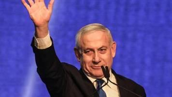 Analyse: In Israel droht Hängepartie - Große Koalition als Ausweg?