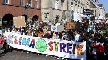Fridays for Future: Generalstreik für den Klimaschutz? Ein Aufruf mit Risiko