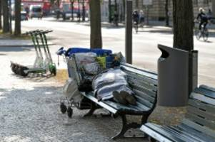 Übernachtung: Kältehilfe: 30 Plätze für Obdachlose in der Bergstraße