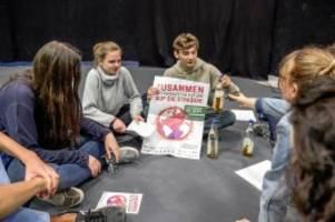 Klimastreik: Friday für alle: Diese Berliner Schüler planen den Aufstand