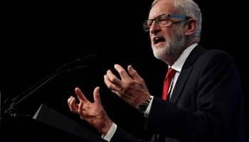 Oppositionsführer Corbyn für zweites Brexit-Referendum