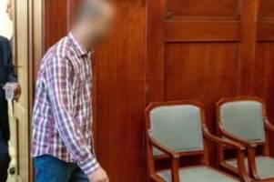 Fernfahrer vor Gericht: Urteil im Mordprozess um Tramperin Sophia erwartet