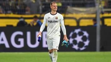 Topleistung gegen Dortmund: Ter Stegen zeigt Titan-Qualitäten und sendet Grüße an Jogi Löw