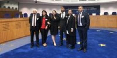 Anhörung zu Demirtaş in Straßburg: Türkische Justiz auf dem Prüfstand