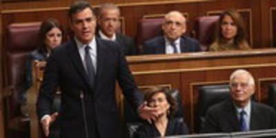 Spanien muss neu wählen: Regierungsbildung gescheitert