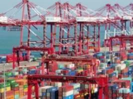 Online-Handel: Mit Gruß aus China