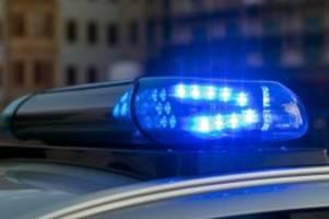 kriminalität: feier endet mit polizeieinsatz und angriffen auf beamte