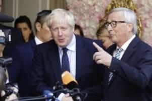 quo vadis london?: eu-parlament berät auswege aus dem brexit-drama