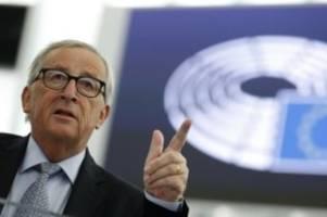 spiel mit dem feuer: bei brexit denkt deutsche industrie an schadensbegrenzung