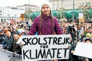 fridays for future: linksextremisten wollen nach klima-demo verkehr lahmlegen