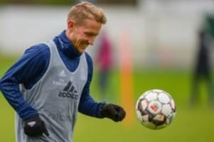 HSV-News: Holtby schlägt China-Angebot aus und geht nach England