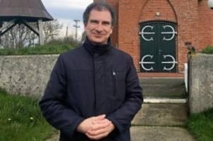 Halligen: Pastor bietet Qigong für Hallig-Besucher an