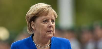 Wie Angela Merkel am libyschen Frieden arbeitet