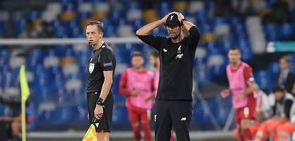 Dortmund scheitert an ter Stegen – Tristesse beim FC Liverpool