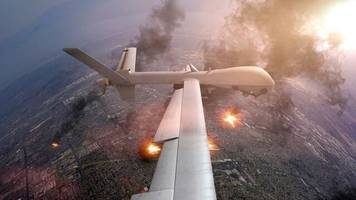 Angriffe in Saudi-Arabien: Die Rüstungsindustrie kann Drohnenattacken nichts entgegensetzen