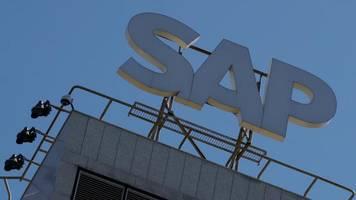 Softwarehersteller: Neuer Chief Transformation Officer soll bei SAP Effizienzinitiativen vorantreiben