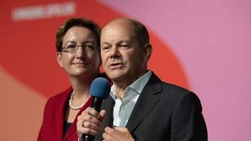 regionalkonferenz zum spd-vorsitz in hamburg