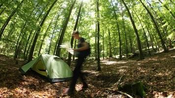Tourismusbranche: Mikroabenteuer auch als Chance nutzen