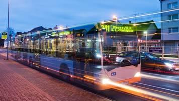 Verband: 600 Millionen Euro für Busse mit Alternativantrieb
