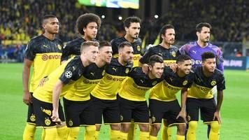 champions league – bvb in der einzelkritik: note 1 gibt es für diesen spieler