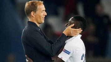 Champions League: PSG lässt Real keine Chance – Juve und Ronaldo im Pech