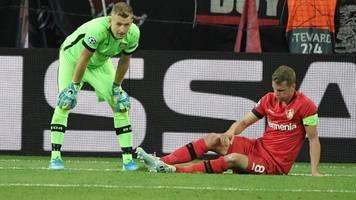 Start-Schock für Bayer: Höwedes' Moskauer siegen in Leverkusen