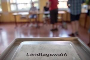 Landtagswahl 2019 in Thüringen: Umfrage, Ergebnis, Prognose