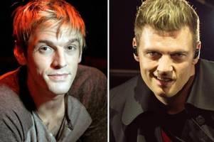 Nick Carter will Kontaktverbot für Bruder Aaron