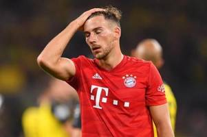 Live-Ticker: FC Bayern heute Abend in der Champions League