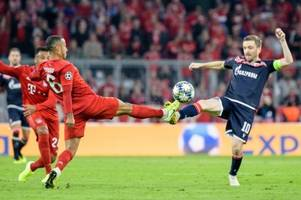 3:0 gegen belgrad: fc bayern macht es spannender als nötig