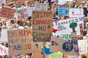 kultusminister piazolo warnt vor teilnahme an klima-streiks