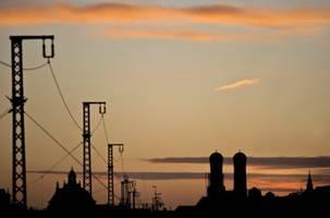 wann ist sonnenaufgang / sonnenuntergang in münchen und augsburg?