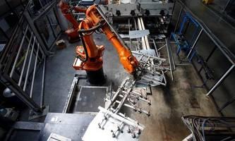 Österreich hat mehr roboter als die schweiz