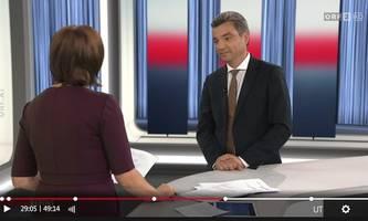Absaugen von Daten: Peschorn bestätigt Spur nach Frankreich