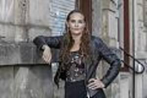Nach Dschungelcamp-Absage - Diss-Track gegen RTL? Helena Fürst bringt eigenen Rap-Song heraus